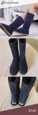 everyone went for ugg boots ugg boots previously loved and adored used condition