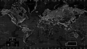 World Map Mural Black And White World Map Wall Mural Rand Mcnally Store