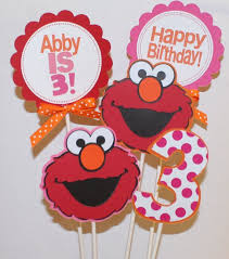 Elmo Centerpieces Ideas by 86 Best Elmo Party Images On Pinterest Birthday Party Ideas