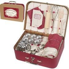 valise cuisine valise pâtisserie les valises achat vente dinette cuisine