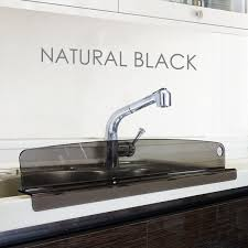 Image Result For Sink Splatter Water Guard Kitchen Sink Splash - Kitchen sink splash guard