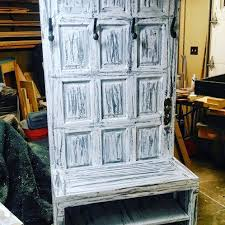 Mudroom Hall Tree by Bench Beautiful Antique Entryway Bench Hall Tree Antique Wooden