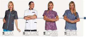 tenu professionnelle cuisine blouses professionnelles medicales et cuisine vincent albane