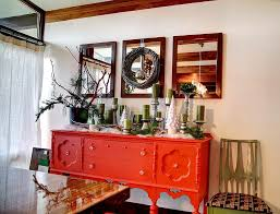 Dining Buffets And Sideboards 50 Cool And Creative Shabby Chic Dining Rooms