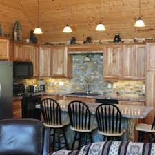 lovely barn reclaimed wood rustic kitchen cabinets with open