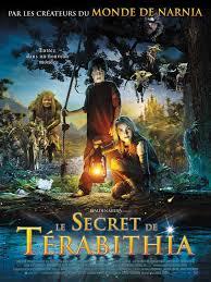 film comme narnia le secret de terabithia les films similaires allociné