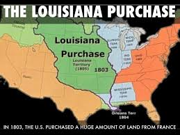 Louisiana Territory Map by Trail Of Tears By Matthew Aussem