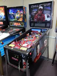 nascar dale earnhardt jr 8 pinball machine game for sale by