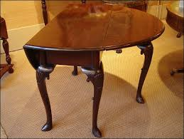 Mahogany Drop Leaf Table A George Ii Period Mahogany Drop Leaf Table Chappell U0026 Mccullar