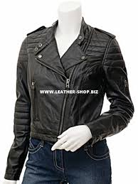 ladies motorcycle jacket leather jacket custom made motorcycle style llj619 www leather