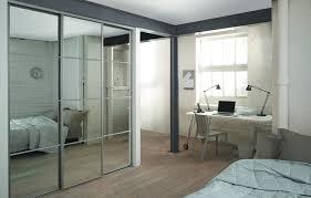 mirror design ideas contemporary sliding mirror doors for