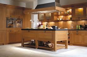 ilot de cuisine mobile ilot central cuisine bois arlot central cuisine ilot with
