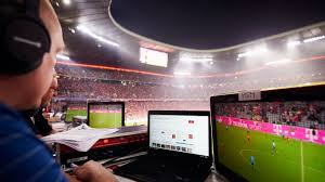K Hen M El Home Fc Bayern München