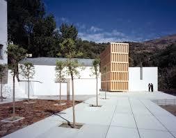 home designer architectural review water museum by juan domingo santos lanjarón spain buildings