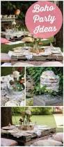 Summer Garden Party Ideas - boho garden party birthday party ideas boho garden party party
