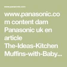 the ideas kitchen the ideas kitchen bread maker recipes panasonic uk