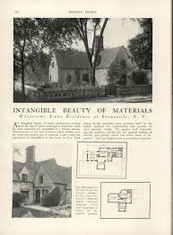 American House Design And Plans 224 Best House Plans Images On Pinterest Vintage Houses Floor