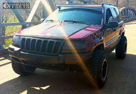jeep grand 3 wheel offset 2002 jeep grand aggressive 3 5