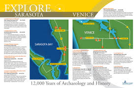 Map Of Sarasota Florida Map Of Historic Resources U2013 History U0026 Preservation Coalition Of