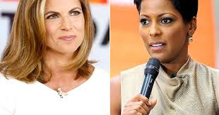 natalie morales hair 2015 natalie morales wants to leave today feuding with tamron hall report