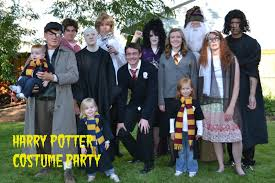 pinning with purpose harry potter party master list