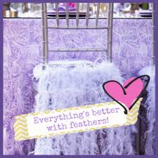behind the chair styles push for purple 16 ultra violet wedding styles