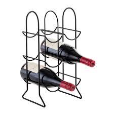 Single Wine Bottle Holder by Wine Racks Wine Storage Racks U0026 Wine Bottle Holders The