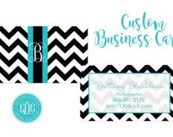 Stella And Dot Business Cards Isagenix Etsy