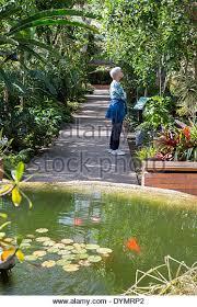 Michigan Botanical Gardens Botanical Gardens Stock Photos Botanical
