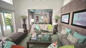hgtv livingroom smart home living room tour hgtv