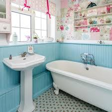 bathroom wallpaper designs 15 gorgeous bathroom wallpaper design ideas rilane