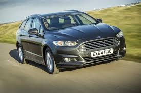 new ford mondeo 1 5 ecoboost zetec edition 5dr petrol estate for