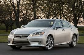 lexus 3 years old lexus says opinion splitting spindle grille is here to stay