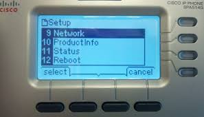 Cisco Desk Phone Cisco Deskphone Configuration Tenfold