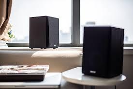 Bookshelf Computer Speakers Edifier R980t 4