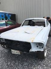 ford mustang convertible 1968 1968 ford mustang ebay
