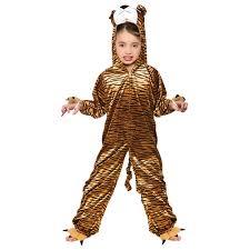 tiger kids fancy dress costume my fancy dress ireland