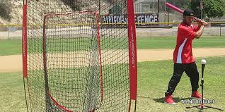Backyard Batting Cages Reviews Best Home Batting Cage The Backyard Site