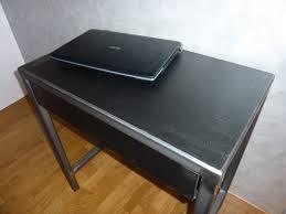 bureau en acier industriel bureau en acier avec tiroir industriel