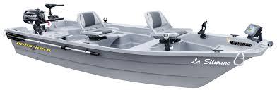 siege barque de peche silurine 4m titanium barque ultra stable delta nautic