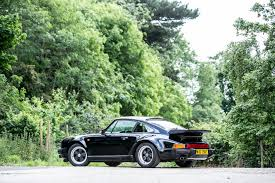 porsche 911 whale tail turbo ex peter sellers porsche 930 turbo