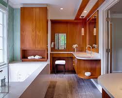 Bathroom Vanities In Atlanta Built In Bathroom Cabinets Houzz