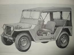 m151 jeep powder river ordnance