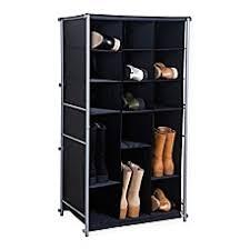 shoe organizer shoe racks storage boxes organizers bed bath beyond