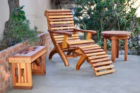 Outdoor Garden Bench Redwood Lighthouse Garden Bench Custom Wood Seating