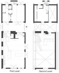 House Plans Architect 30 Best Plan De Loft Images On Pinterest Loft Floor Plans And Lofts