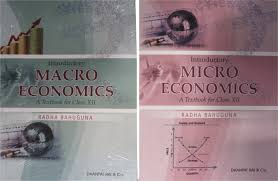 introductory micro and macro economics a textbook for class xii
