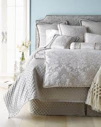 Damask Duvet Cover King Luxury Bedding With French Style Opulence Finest Fabrics And Trims