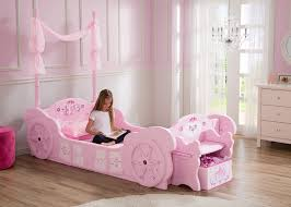 space saver diy bunk bed ideas cute bunk beds space saving delta children disney princess carriage toddler to twin twin conversion