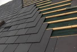 Lightweight Roof Tiles Astm Ce Qualified Roofing Slate
